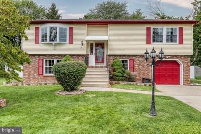 49 Browning Avenue, Trenton, NJ 08638 - #: NJME2002998