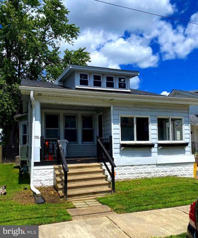 296 Homecrest Avenue, Ewing, NJ 08638 - #: NJME2003002