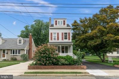 238 Prospect, Hamilton, NJ 08620 - #: NJME2003014