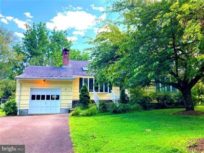 31 Broadripple Drive, Princeton, NJ 08540 - #: NJME2003084