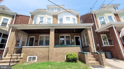 224 Virginia Avenue, Trenton, NJ 08610 - #: NJME2003290