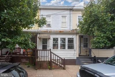 949 Beatty Street, Trenton, NJ 08611 - #: NJME2003364