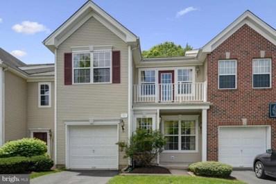 77 Windsor Pond Road, Princeton Junction, NJ 08550 - #: NJME2003380