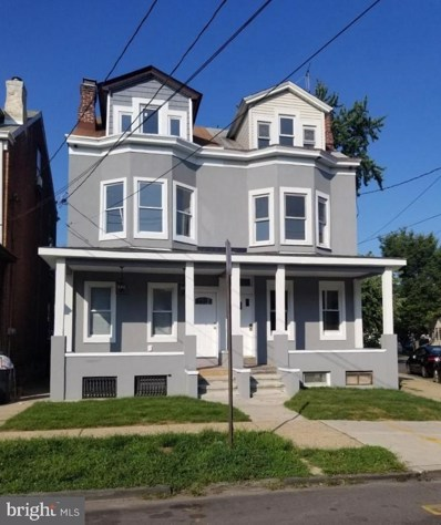 476 S Olden Avenue, Trenton, NJ 08629 - #: NJME2003744