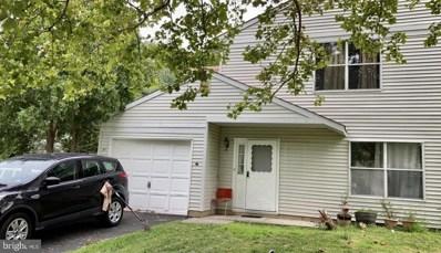 81 Wyndmoor Drive, Hightstown, NJ 08520 - #: NJME2003746