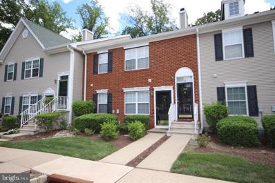 202 Lansdowne Court, Pennington, NJ 08534 - #: NJME2003846