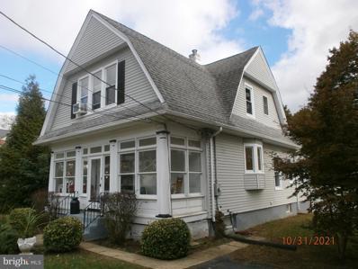 179 Whitehorse Avenue, Trenton, NJ 08610 - #: NJME2003862