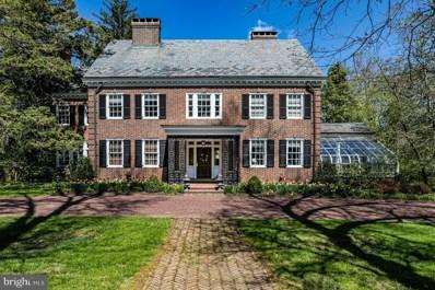 27 Rosedale Road, Princeton, NJ 08540 - #: NJME2003958