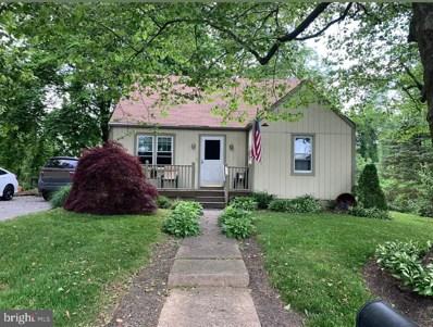 149 Ewingville Road, Trenton, NJ 08638 - #: NJME2004202