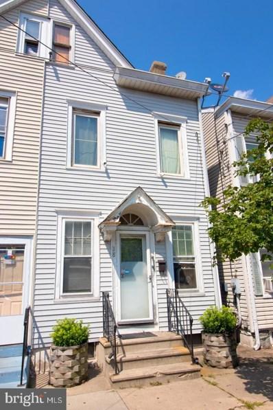 18 Ashmore Avenue, Trenton, NJ 08611 - #: NJME2004226