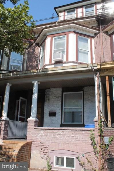 18 Roebling Avenue, Trenton, NJ 08611 - #: NJME2004246