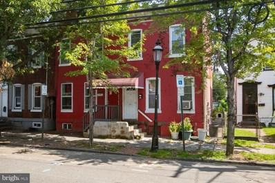 454 Centre Street, Trenton, NJ 08611 - #: NJME2004276