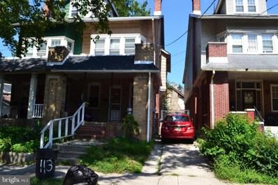 113 Lee Avenue, Trenton, NJ 08618 - #: NJME2004302