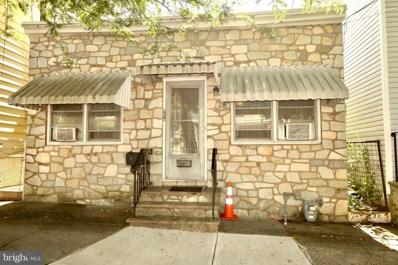 926 Ohio Avenue, Trenton, NJ 08638 - #: NJME2004546