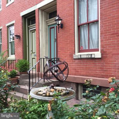 234 Mercer Street, Trenton, NJ 08611 - #: NJME2004688