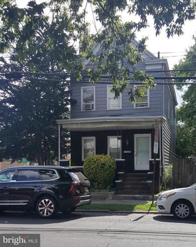 841 Revere Avenue, Trenton, NJ 08629 - #: NJME2004768