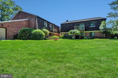 610 Meadow Woods Lane, Lawrence, NJ 08648 - #: NJME2004830