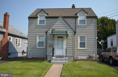 114 Greenland Avenue, Trenton, NJ 08638 - #: NJME2004880