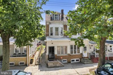 207 Ashmore Avenue, Trenton, NJ 08611 - #: NJME2004918