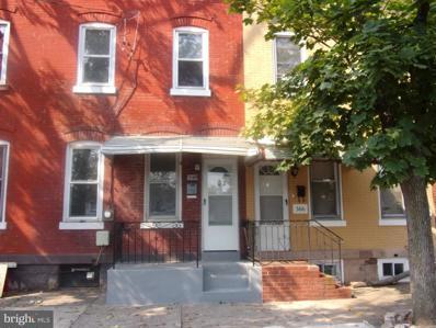 364 Morris Avenue, Trenton, NJ 08611 - #: NJME2004970