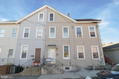 823 Mulberry Street, Trenton, NJ 08638 - #: NJME2004990