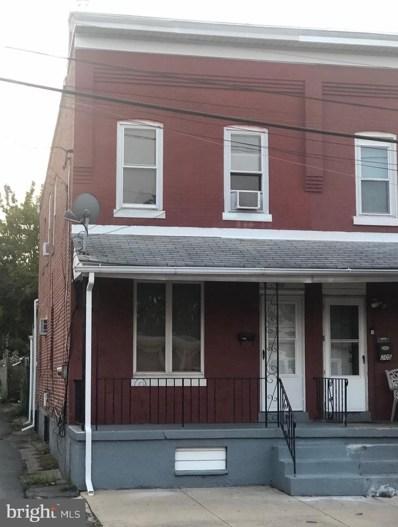 209 Anderson Street, Trenton, NJ 08611 - #: NJME2005050