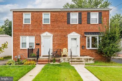 861 Parkway Avenue, Trenton, NJ 08618 - #: NJME2005154