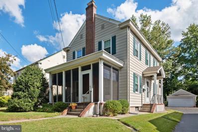 112 Grayson Avenue, Hamilton, NJ 08619 - #: NJME2005230