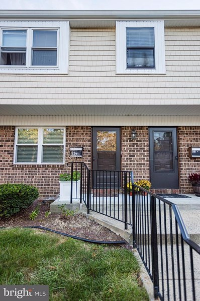 602 Silver Court, Hamilton, NJ 08690 - #: NJME2005414