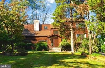 52 Herrontown Lane, Princeton, NJ 08540 - #: NJME2005446