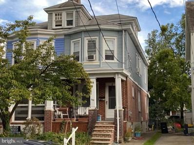 328 Beechwood Avenue, Ewing, NJ 08618 - #: NJME2005458
