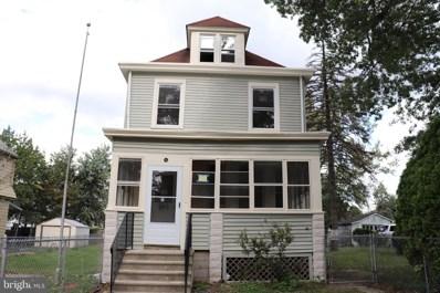1022 Franklin Street, Trenton, NJ 08610 - #: NJME2005470