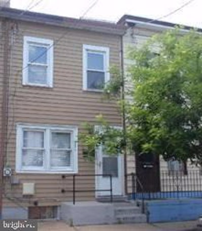 821 Division Street, Trenton, NJ 08611 - #: NJME2005492