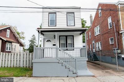 1407 Liberty Street, Trenton, NJ 08629 - #: NJME2005632