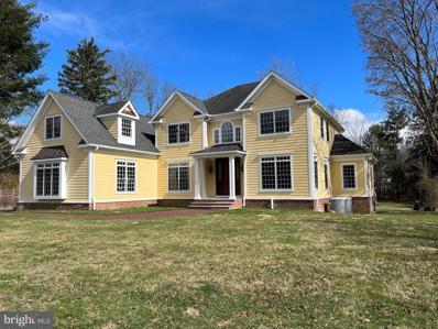 266 Shadybrook, Princeton, NJ 08540 - #: NJME2005720