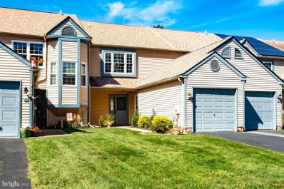 5 Willow Bend Drive, Hamilton, NJ 08690 - #: NJME2005784