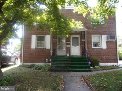 314 Brinton Avenue, Trenton, NJ 08618 - #: NJME2005808