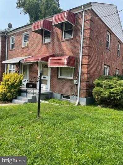 841 Parkside Avenue, Trenton, NJ 08618 - #: NJME2005814