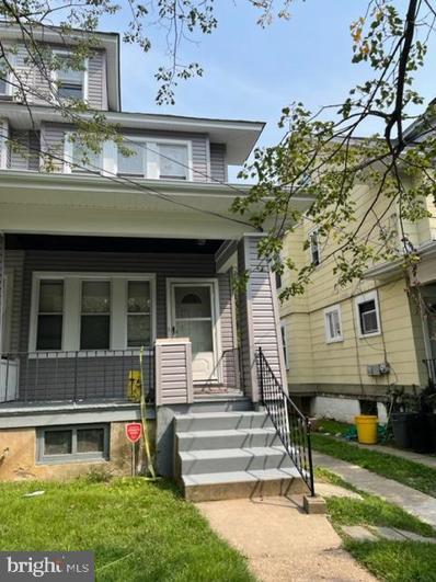 1410 Stuyvesant Avenue, Trenton, NJ 08618 - #: NJME2005818