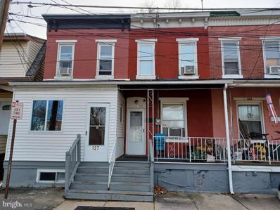 125 Hobart Avenue, Trenton, NJ 08629 - #: NJME2005912