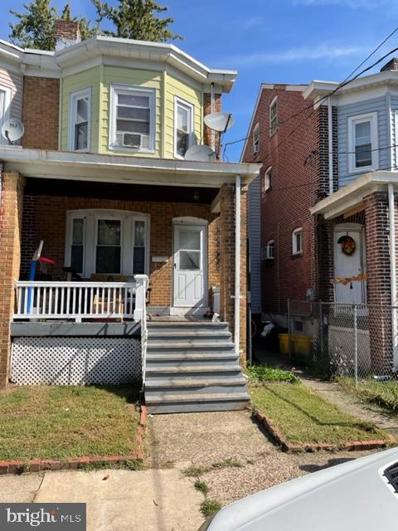 160 Boudinot, Trenton, NJ 08618 - #: NJME2005942