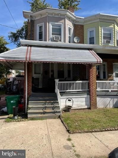162 Boudinot, Trenton, NJ 08618 - #: NJME2005944