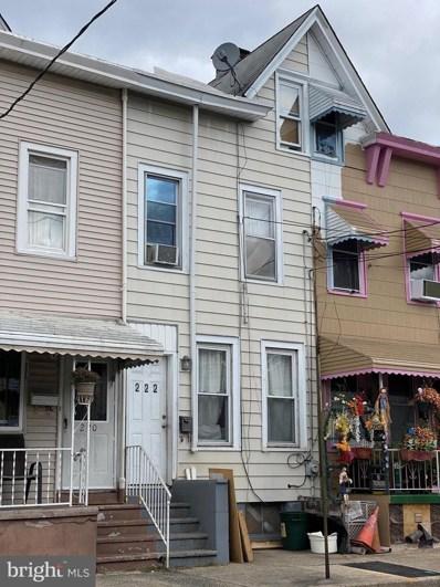 222 Mott Street, Trenton, NJ 08611 - #: NJME2006026