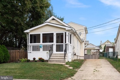 28 Oregon Avenue, Hamilton, NJ 08610 - #: NJME2006080