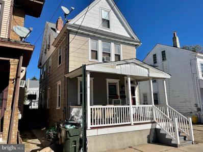 818 Quinton Avenue, Trenton, NJ 08629 - #: NJME2006280