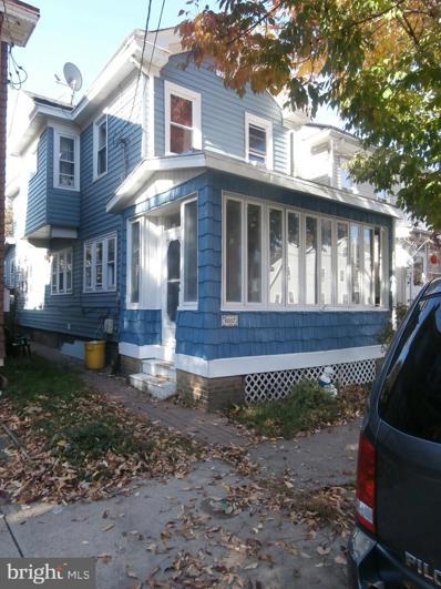 1007 Melrose Avenue, Trenton, NJ 08629 - #: NJME2006316