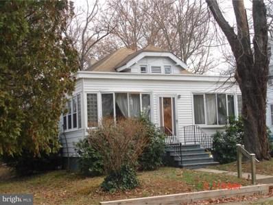 155 Woodland Avenue, Ewing, NJ 08638 - #: NJME202002