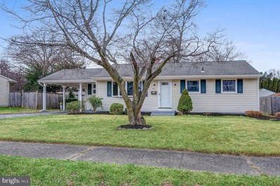 43 Sunset Blvd, Hamilton, NJ 08690 - #: NJME202786