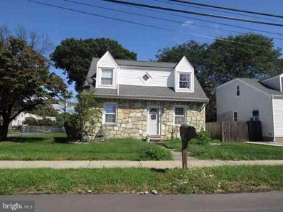 640 Kusher Road, Trenton, NJ 08619 - #: NJME202856