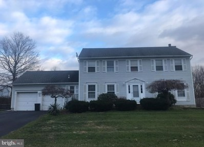 20 Colts Neck, Trenton, NJ 08620 - #: NJME202864